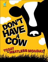 Meatless Mondays Week 6!!
