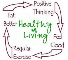 8 Ways to Get Healthy NOW!