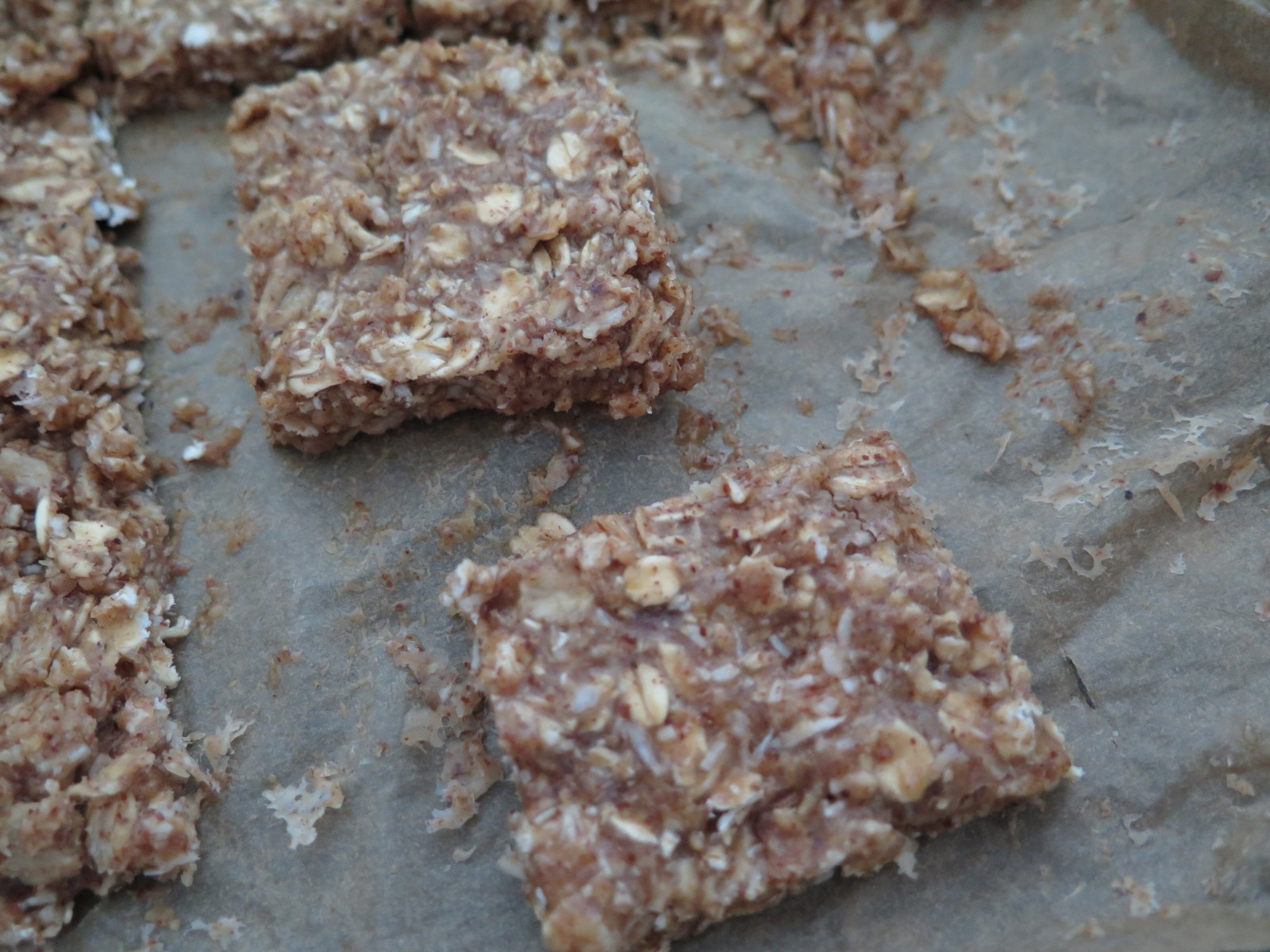 Easiest Protein Bars You'll Ever Make!