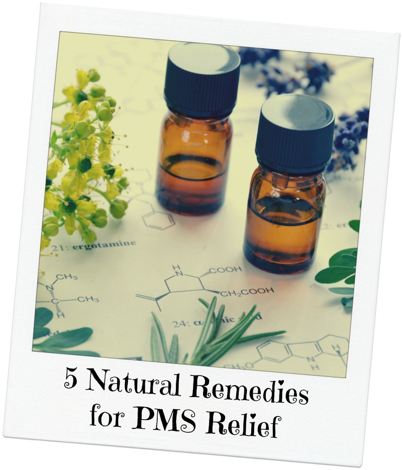 Natural Remedies For Headaches During My Period