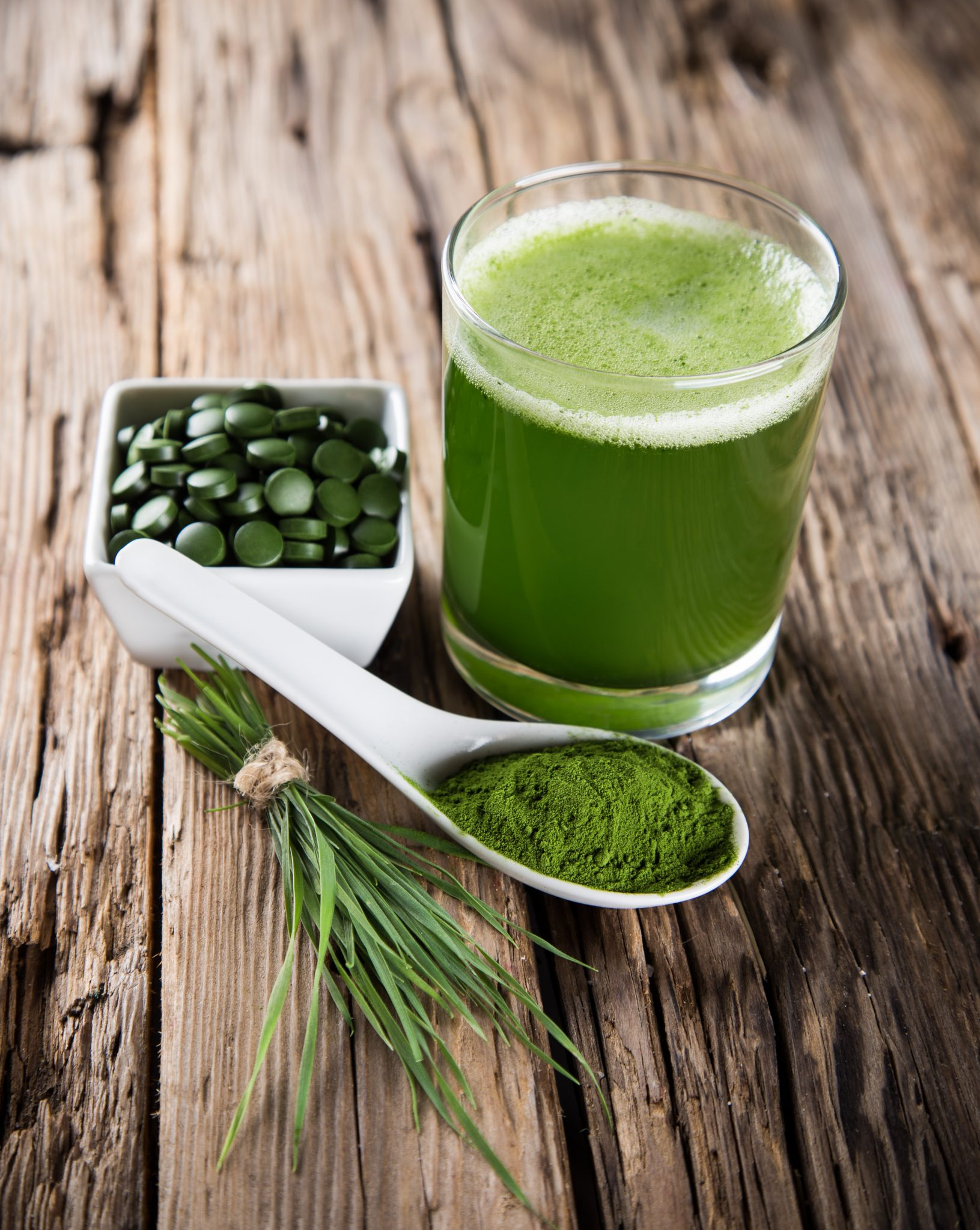 9 Reasons Why You Need Spirulina In Your Life Holistic