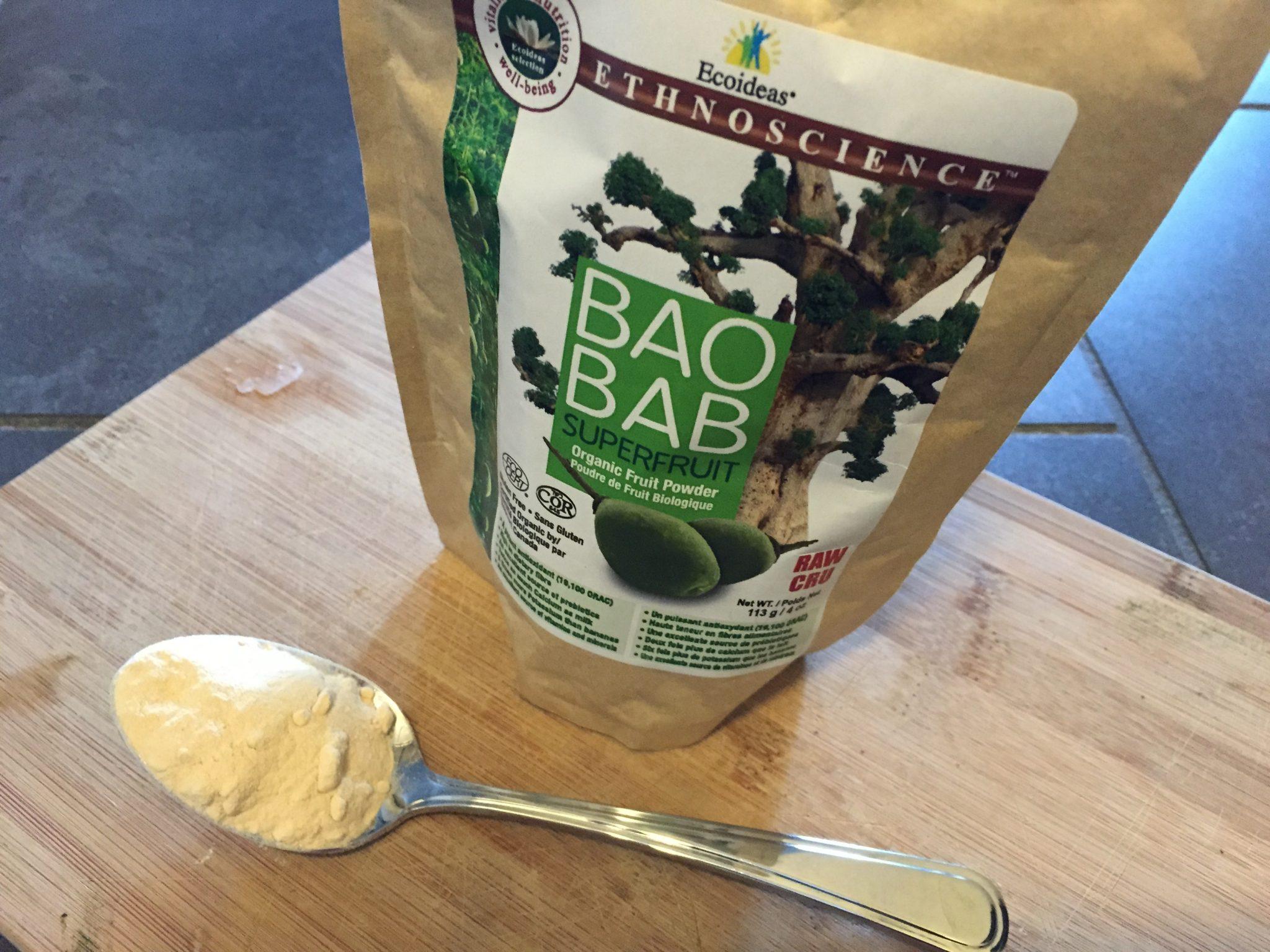 7 Health Benefits of African Superfruit Baobab