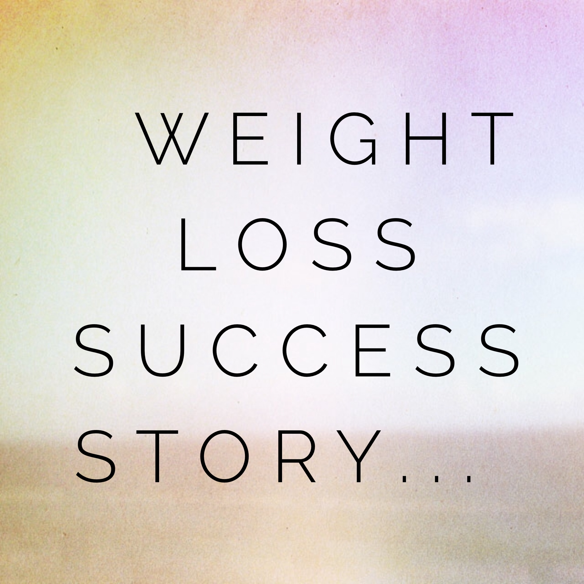 Elide's Weight Loss Success Story