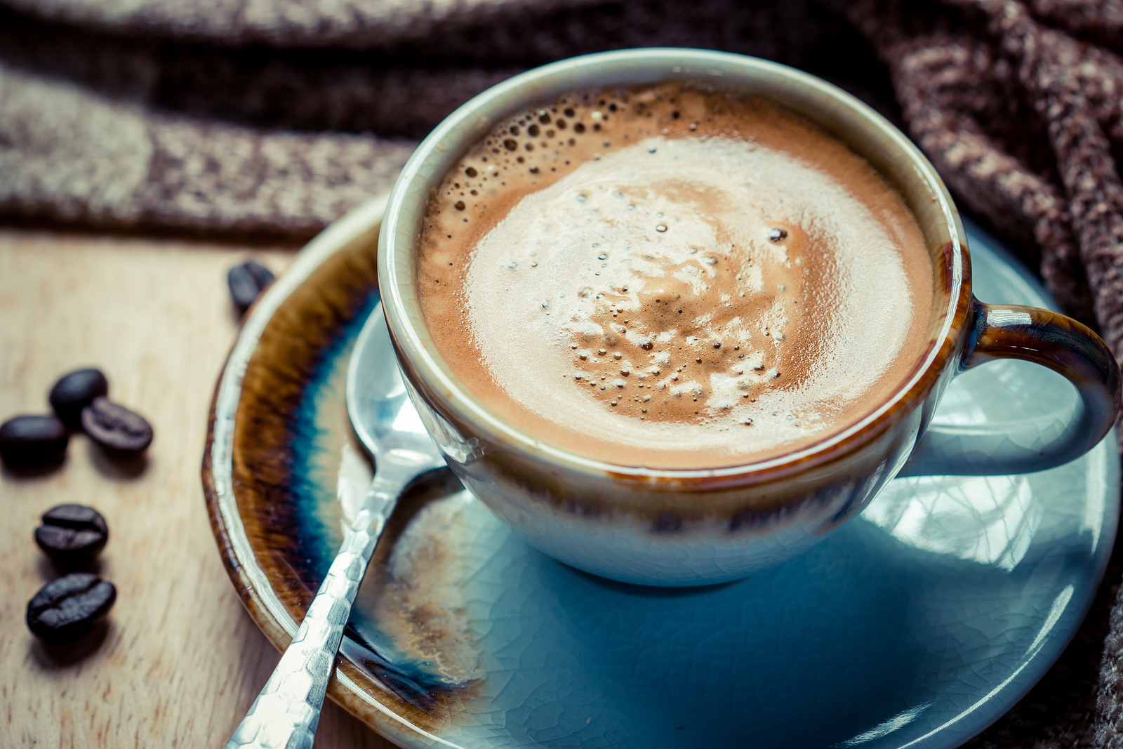 Coffee. How Bad is it for Your Health?