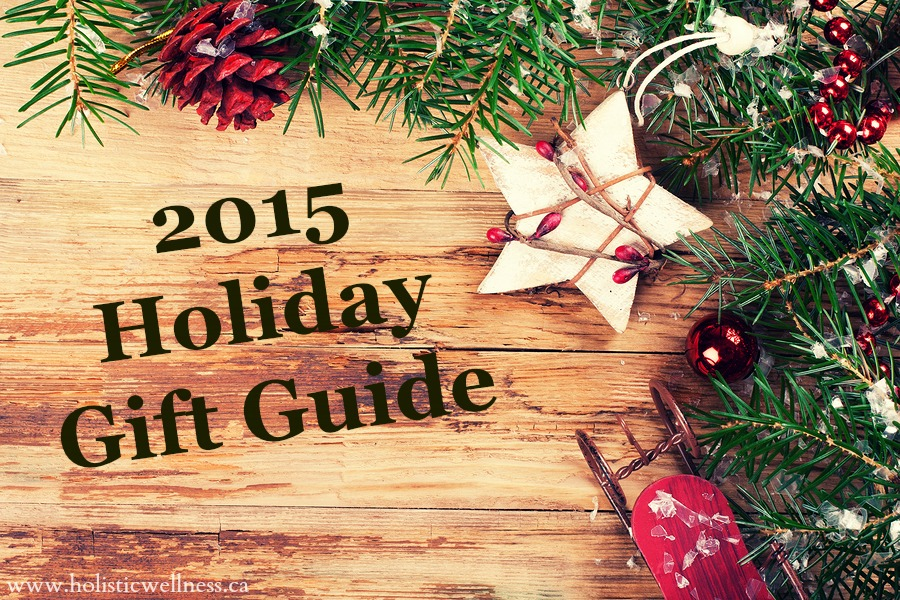 My 2015 Holiday Gift Guide