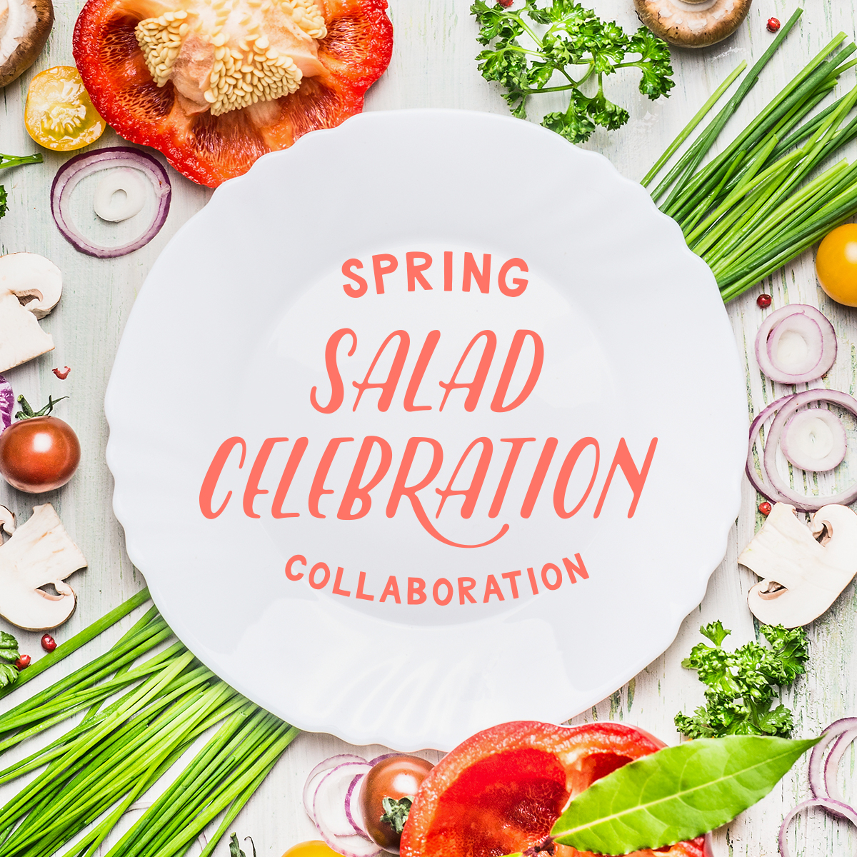 12 Delicious Salad Recipes for Spring