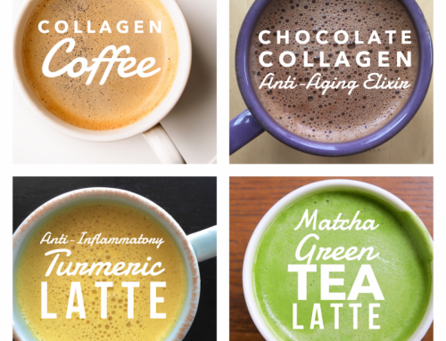 4 Delicious Anti-Aging Collagen Elixirs