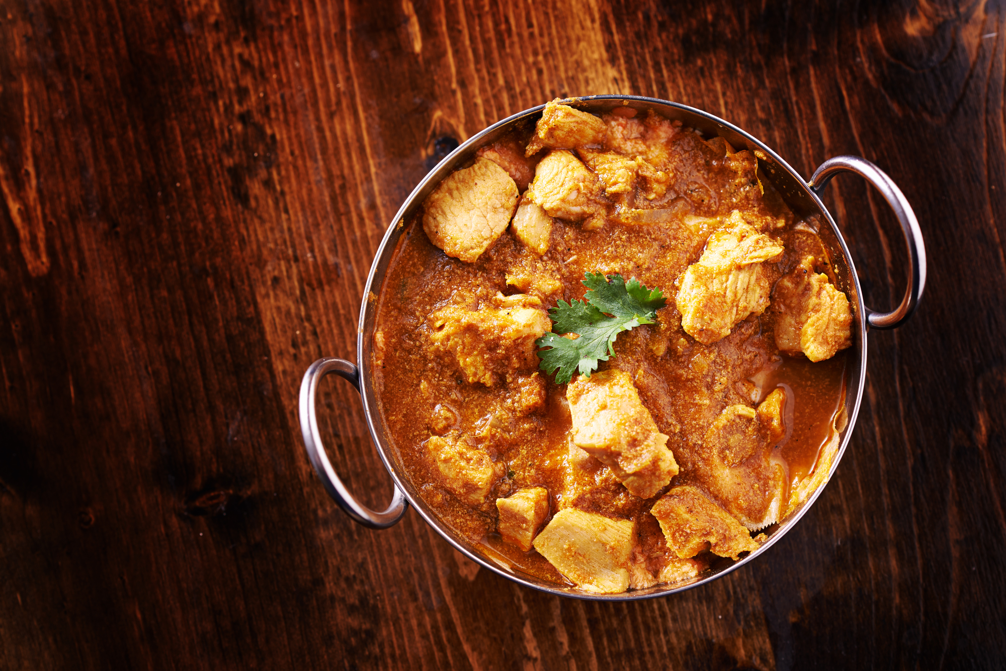 Instant Pot Butter Chicken – A Delicious and Simple 8 Minute Recipe (Paleo, Gluten Free)