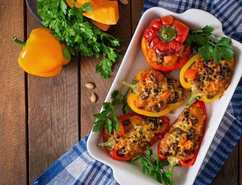10 Keto-Friendly Dinners (Delicious, Low Carb & Easy to Prepare)