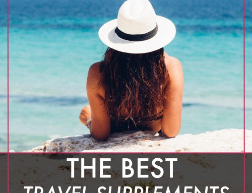 Episode 4 – The Best Travel Supplements