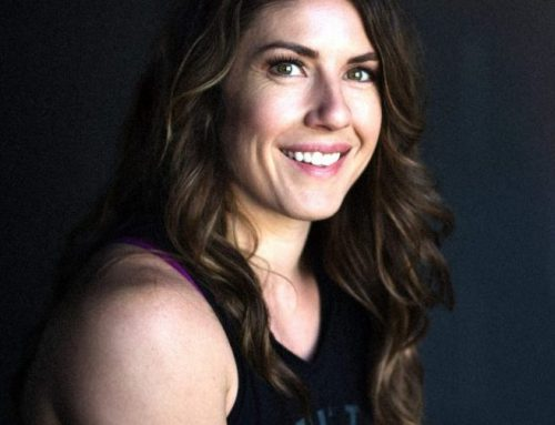 Podcast Episode 33: Reframing Diet Culture + Weight Training for Women + Cultivating Mindfulness