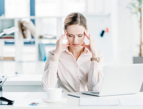 Podcast Episode 36: Treating Migraines, Headaches and Hormonal Sub-Types