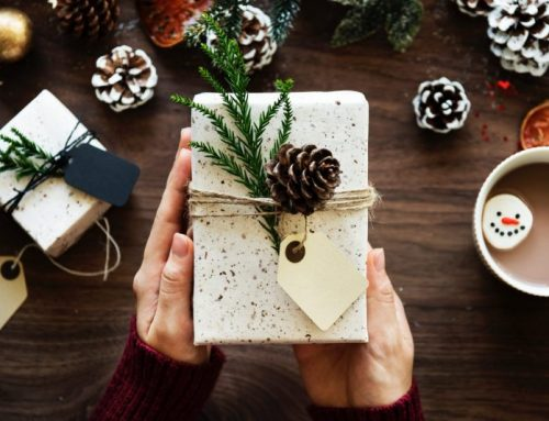 Podcast Episode 38: Healthy Holiday Gift Guide