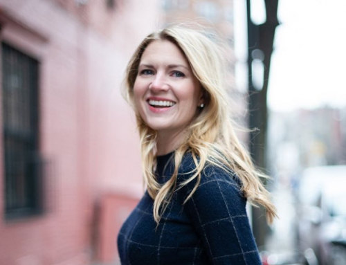 Podcast Episode 82: Recovering from Chronic Lyme Disease & Amenorrhea, Dealing with Conventional Medicine for 20 Years & Founding WellBe