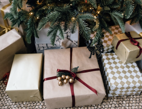 Podcast Episode 130: Healthy Holiday Gift Ideas For 2020